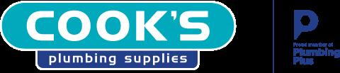 Cooks Plumbing Logo