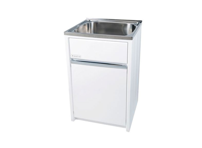 Exclusive to plumbing plus members only this laundry unit is sure to be the perfect finish to your laundry room.