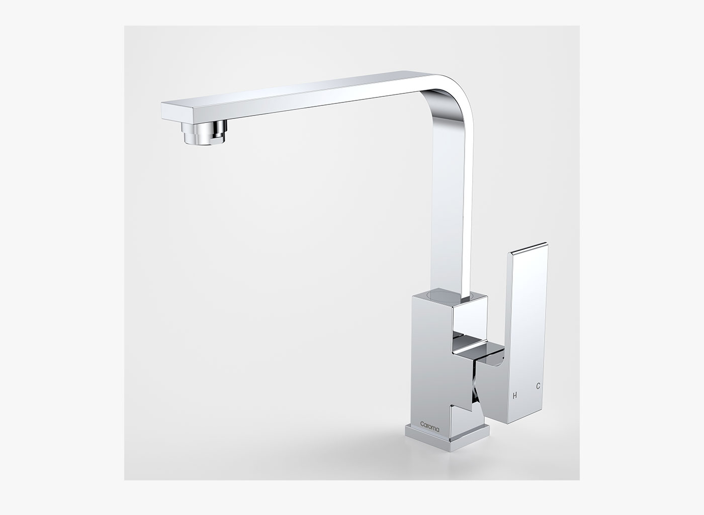 straight lines with a strikingly strong aesthetic to match a range of bathroom styles. Ideal for those seeking a tasteful