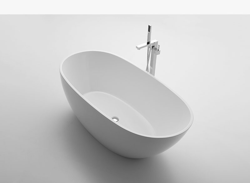 Nothing says luxury like a freestanding bath. All Millennium freestanding baths are manufactured using high quality sanitary grade sheet formed with components including Lucite PMMA.