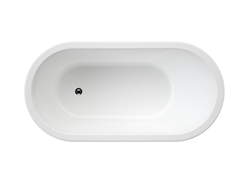 A stand out in any bathroom