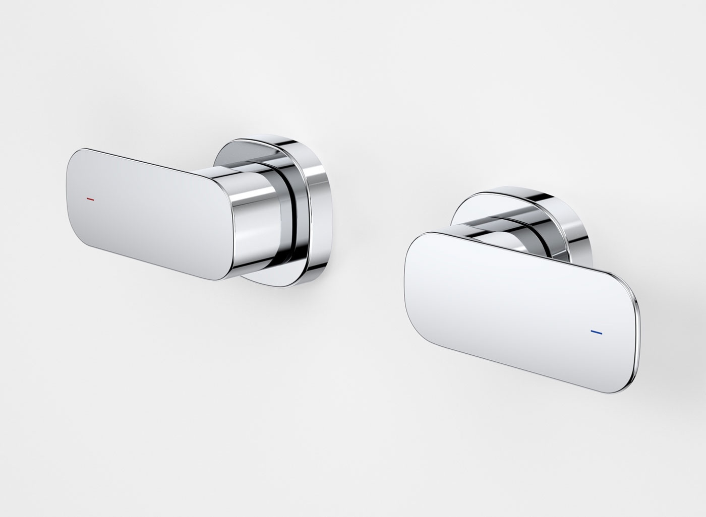 Contura tapware is meticulously detailed and strikingly sculptural. Inspired by European trends and designed to suit an Australian sense of style