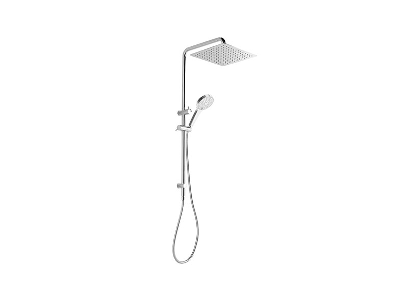 Feel the Spirit of Water - Embrace showers deliver pampering comfort combined with stylish design and the new Embrace range of showers deliver an extraordinary experience. Their elegant forms blend seamlessly with the other Villeroy & Boch bathroom collections and styles. Various spray functions from Relax to Massage to Intense ensures outstanding functionality at the very highest level.