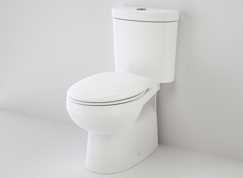 Designed in Australia and made from quality vitreous china