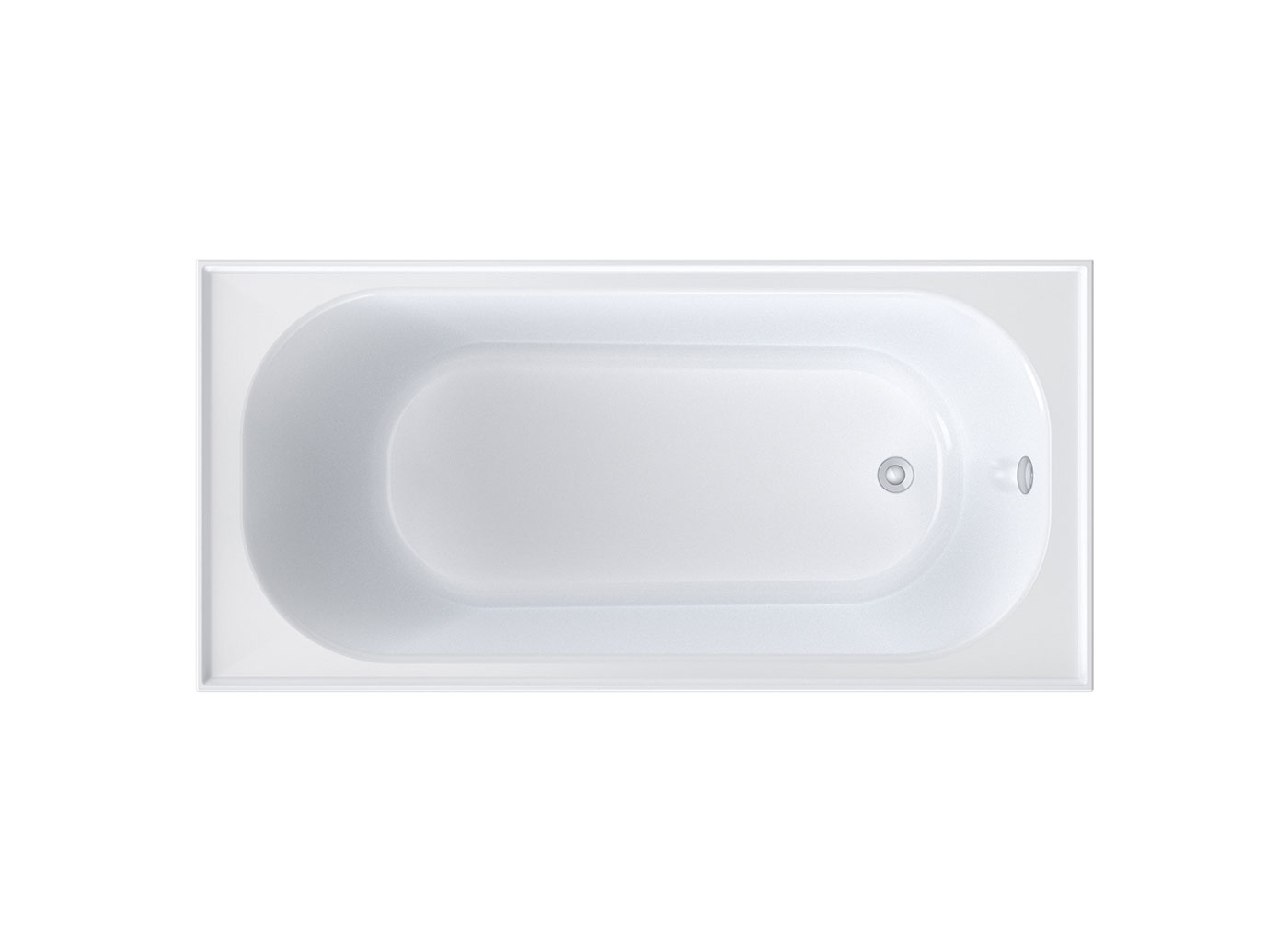 A bath the whole family will love. Beautifully designed with generous proportions