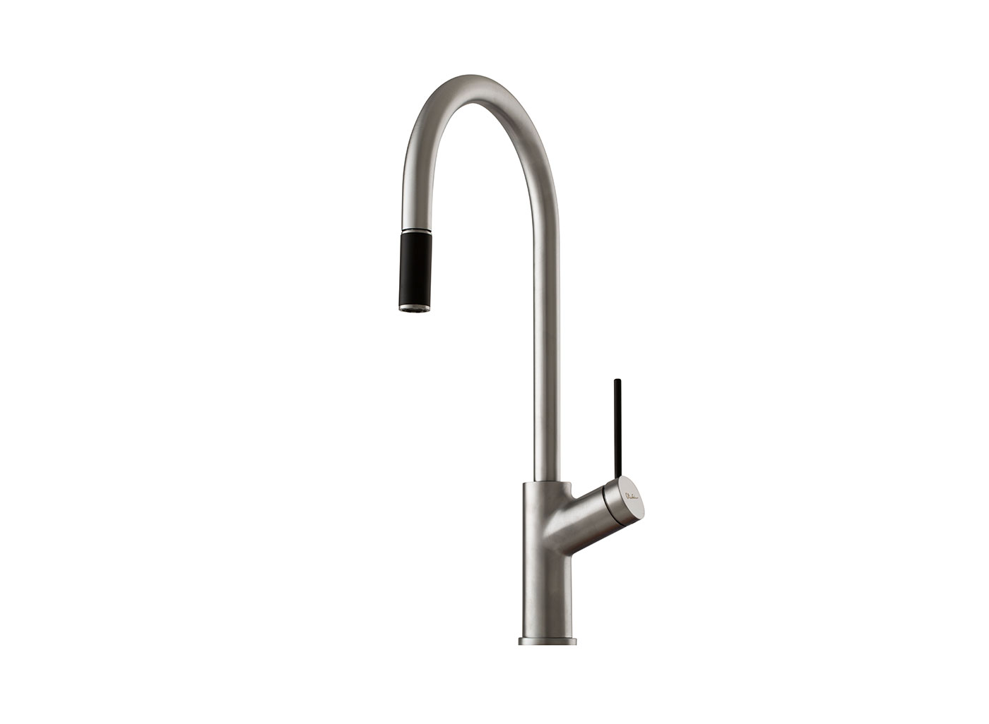 The Vilo sink mixer range by Oliveri - High in design. High in quality. Made in Italy for the Australian high life.