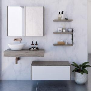 Vanities & Bathroom Furniture