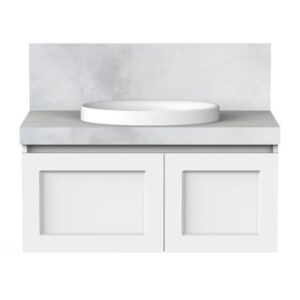 Give your Bathroom an absolute luxurious makeover and timeless elegance with ADP's stunning London Vanity!