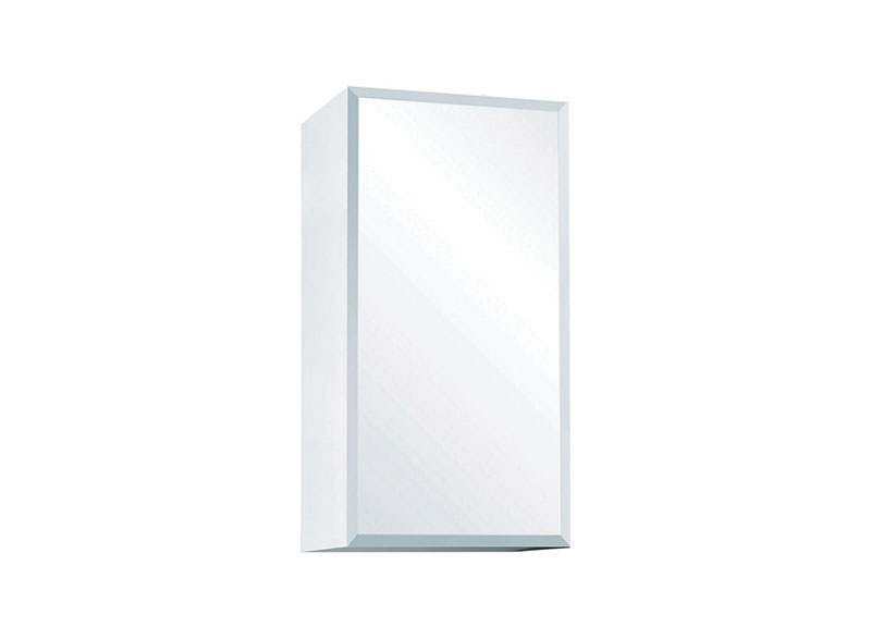 - 300 Mirror cabinet (also available in 600mm