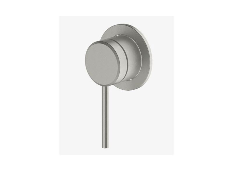 Inspired by the enduring pin-lever design